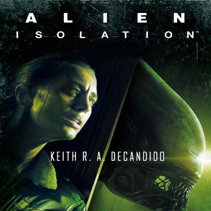 Alien™ Series [6] Isolation