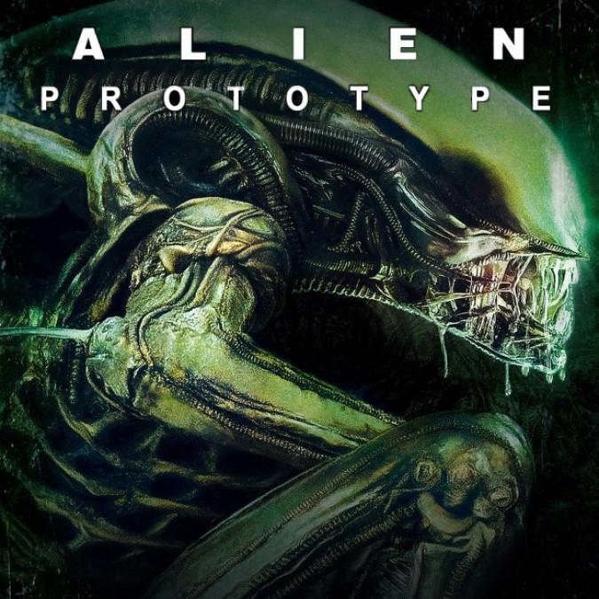 Alien™ Series [7] Prototype