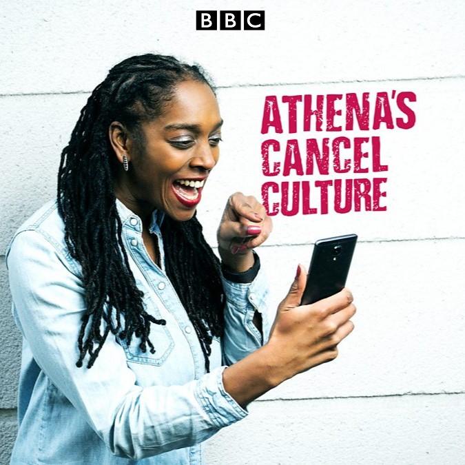 Athena's Cancel Culture