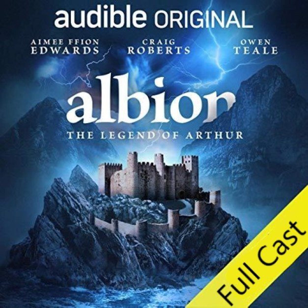 Albion The Legend of Arthur