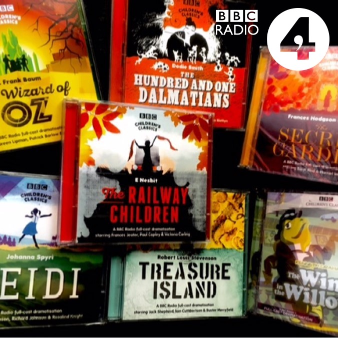 BBC Children's Classics