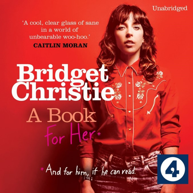 A Book For Her – Bridget Christie