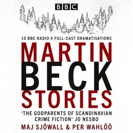 The Martin Beck Stories