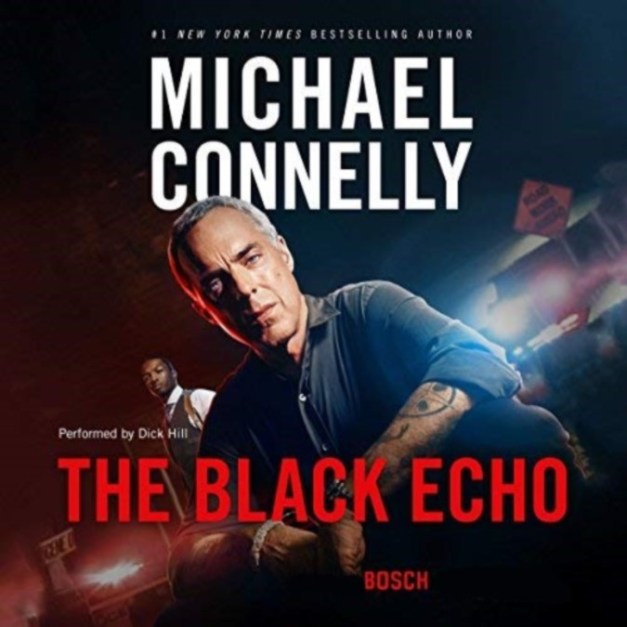 Bosch 1 – The Black Echo