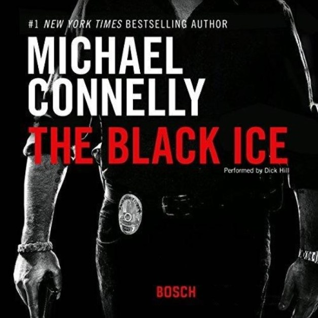 Bosch 2 – The Black Ice