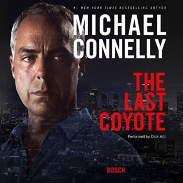 Bosch 4 – The Last Coyote