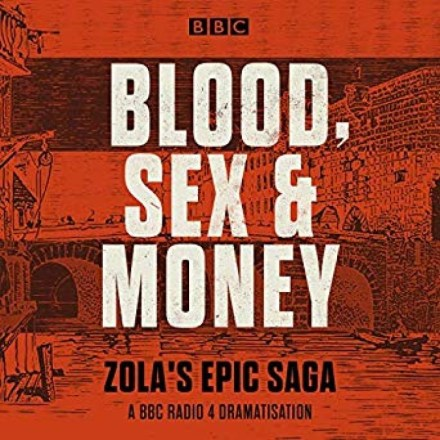 Blood, Sex and Money