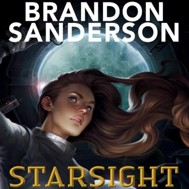 Starsight – Brandon Sanderson