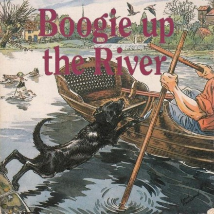 Boogie Up the River