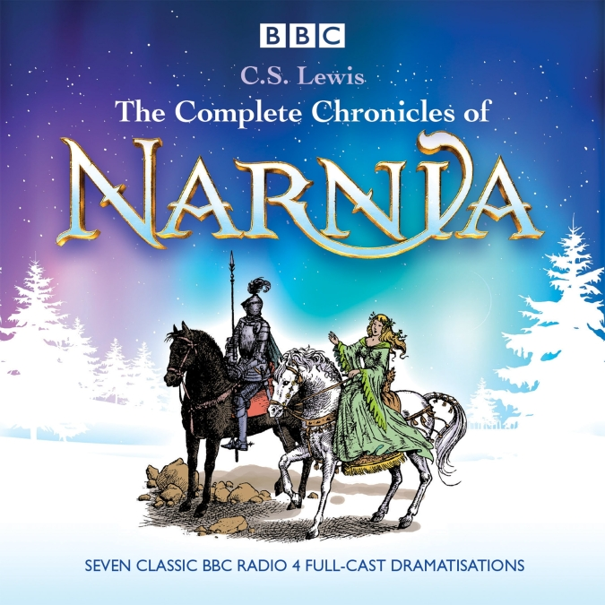 Chronicles of Narnia BBC