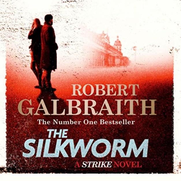 Cormoran Strike [02] The Silkworm