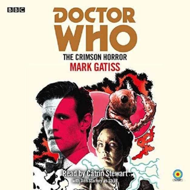 Doctor Who – The Crimson Horror