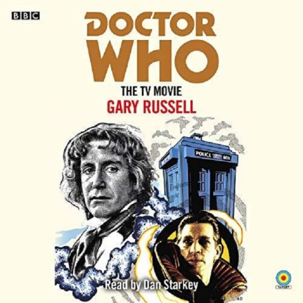 Doctor Who – The TV Movie