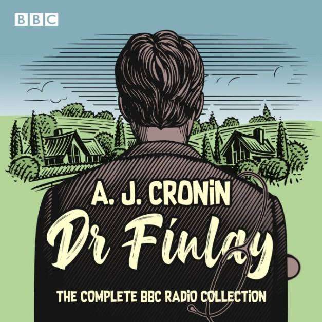 Dr Finlay