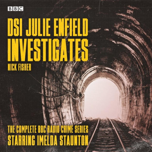 Julie Enfield Investigates