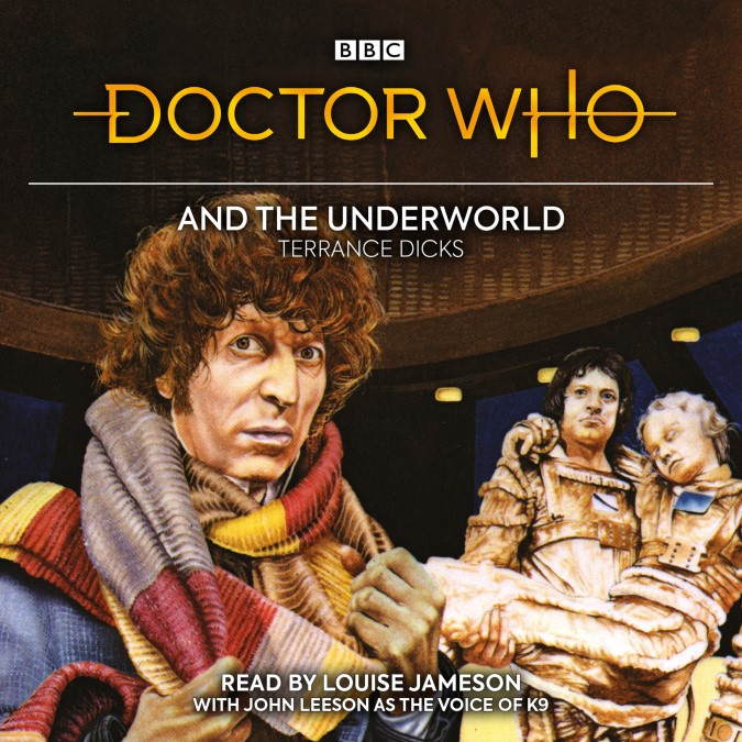 Doctor Who and the Underworld