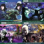 Doctor Who BBC Radio Dramas