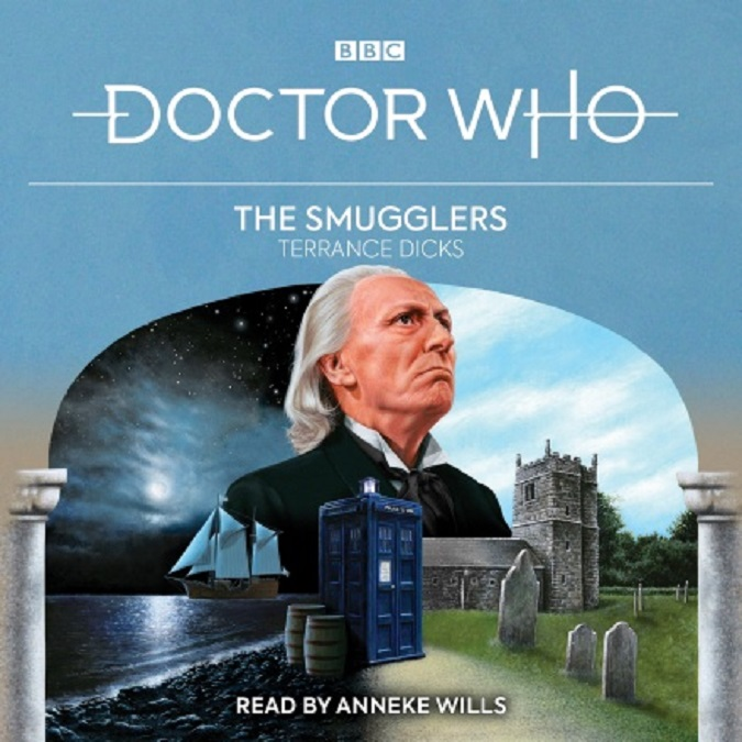 Doctor Who The Smugglers
