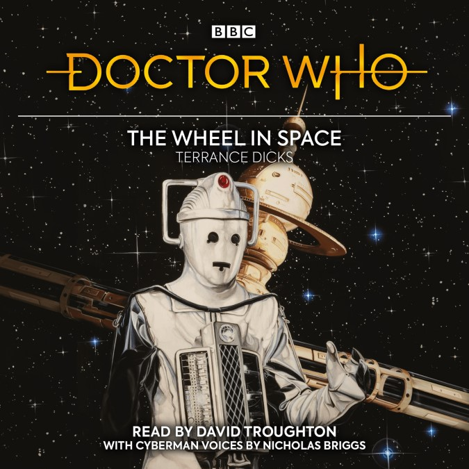Doctor Who – The Wheel in Space