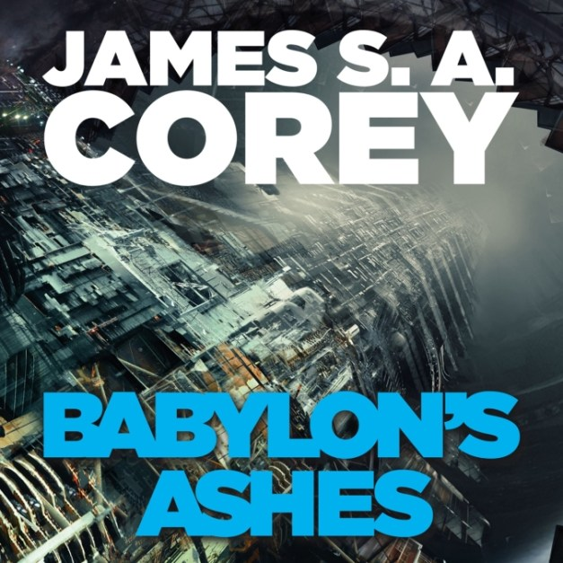 The Expanse [06] Babylon's Ashes