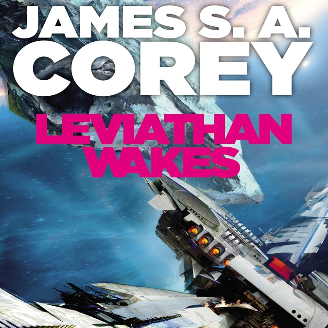 The Expanse [01] Leviathan Wakes