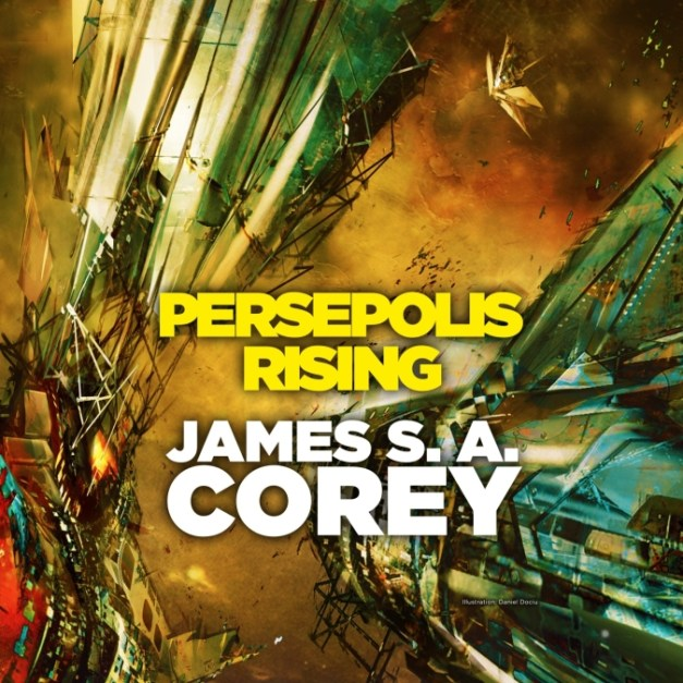 The Expanse [07] Persepolis Rising