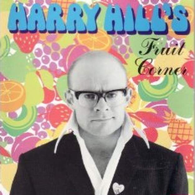 Harry Hill's Fruit Corner
