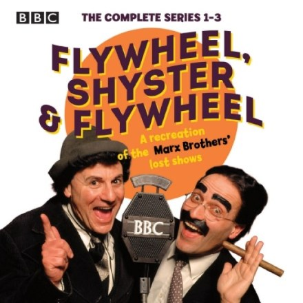 Flywheel, Shyster And Flywheel
