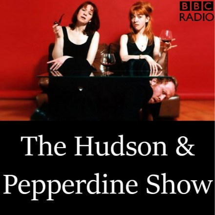 The Hudson And Pepperdine Show