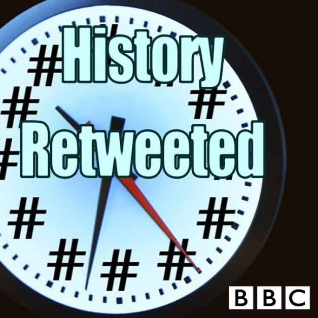 History Retweeted
