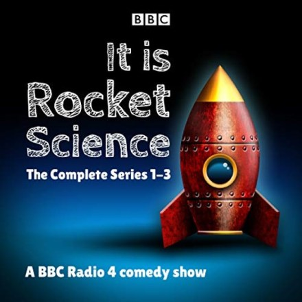 Helen Keen's It Is Rocket Science