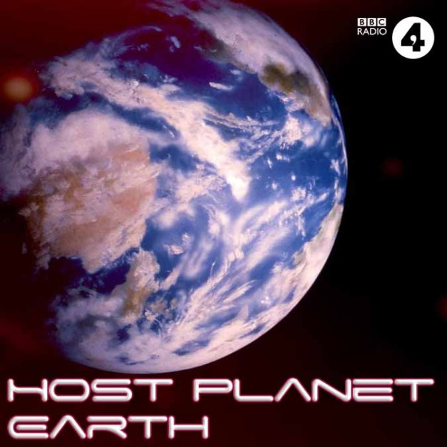 Host Planet Earth