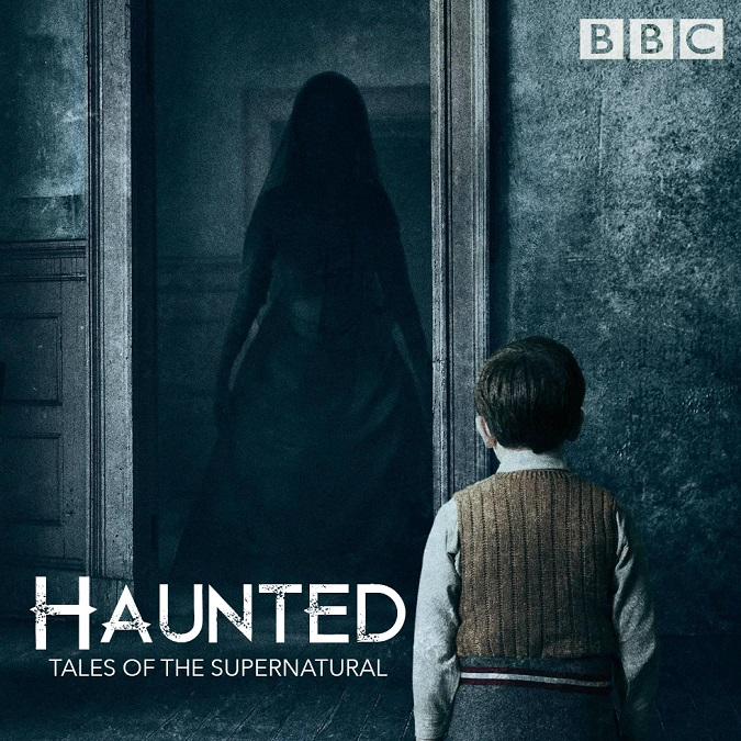 Haunted: Tales of the Supernatural