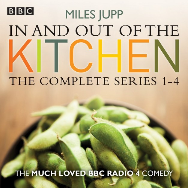 In and Out of the Kitchen BBC