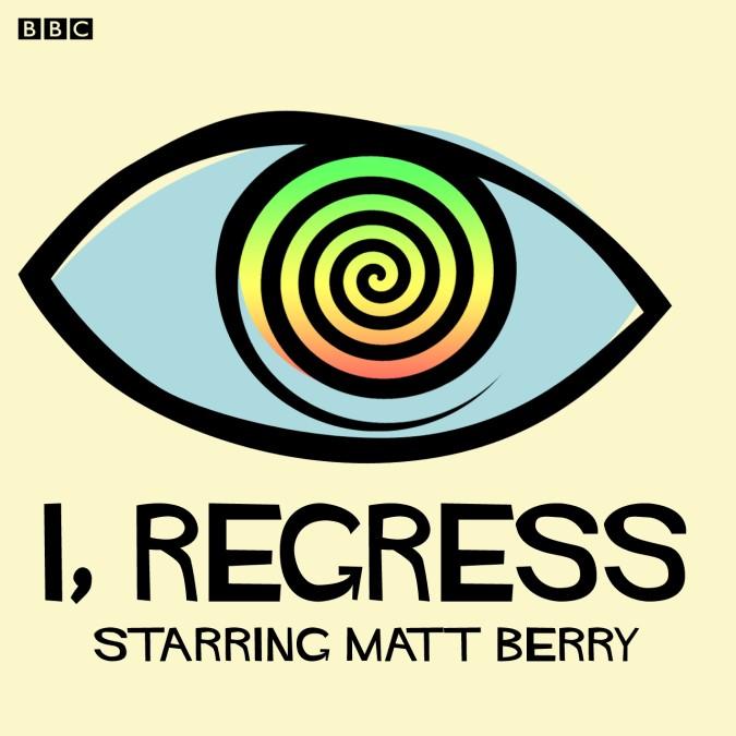 I Regress