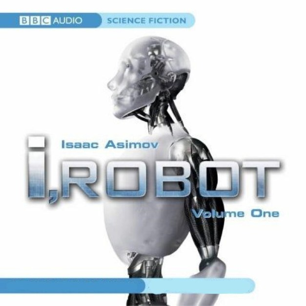 Isaac Asimov's I-Robot