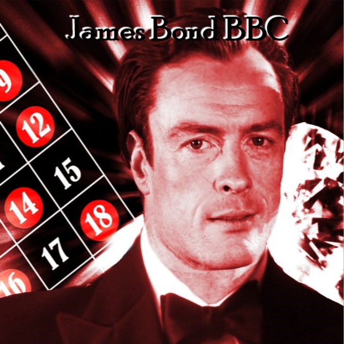 James Bond BBC