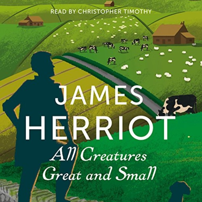 James Herriot [1] All Creatures Great and Small