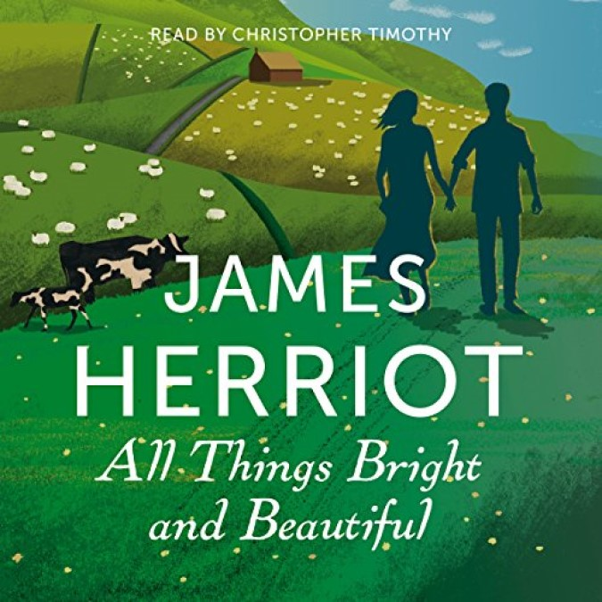 James Herriot [2] All Things Bright and Beautiful