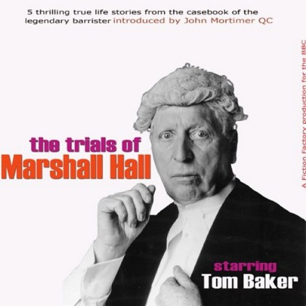 John Mortimer Presents The Trials Of Marshall Hall
