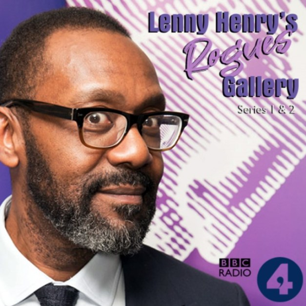 Lenny Henry Rogue's Gallery