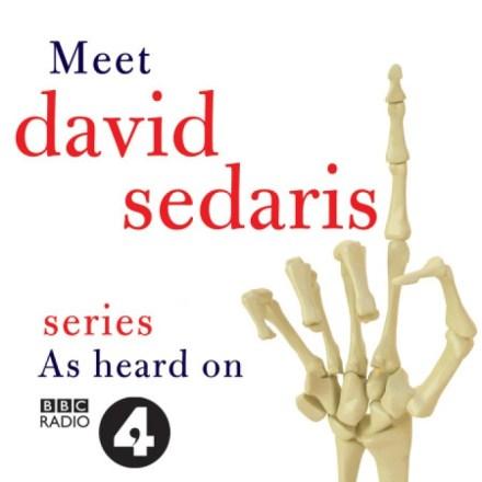 Meet David Sedaris