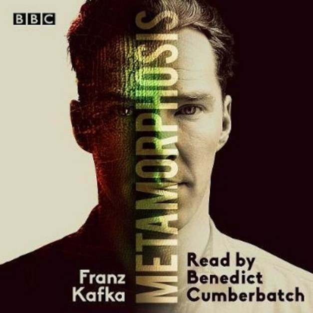 Metamorphosis by Franz Kafka, Read by Benedict Cumberbatch