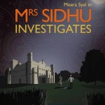 Mrs Sidhu Investigates