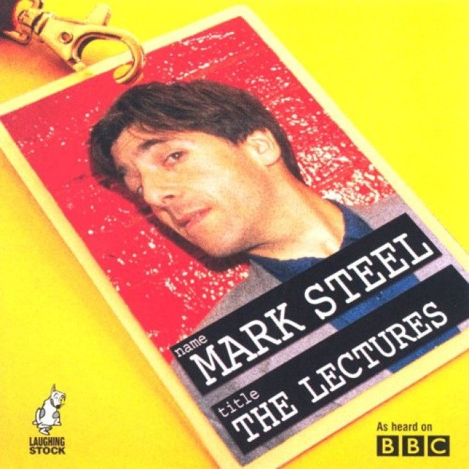 The Mark Steel Lecture