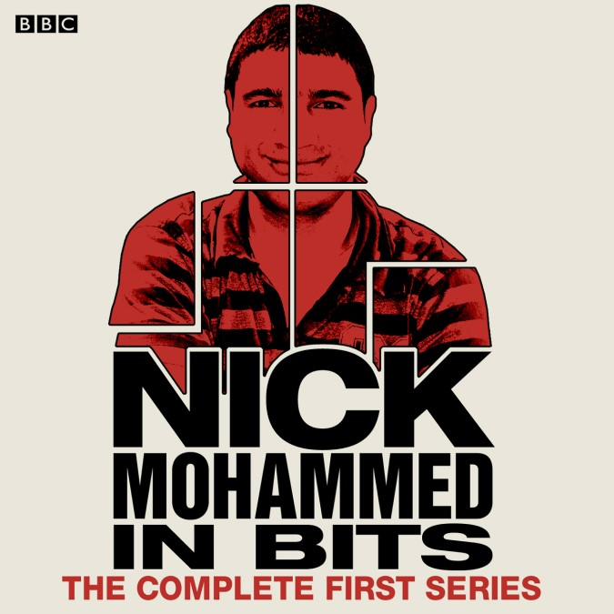 Nick Mohammed In Bits