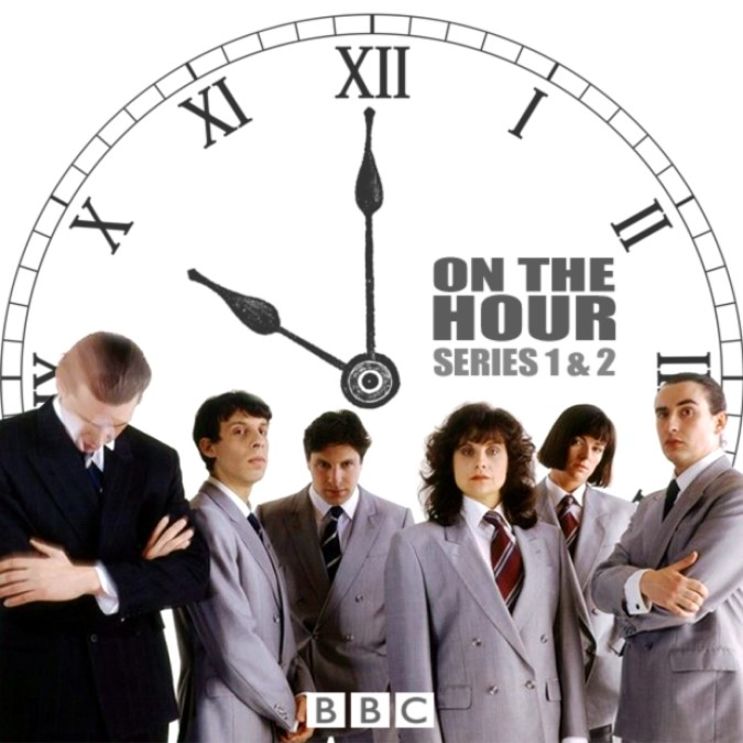 On the Hour BBC