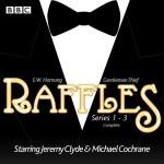 Raffles – EW Hornung