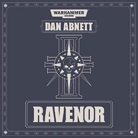 Ravenor [1]