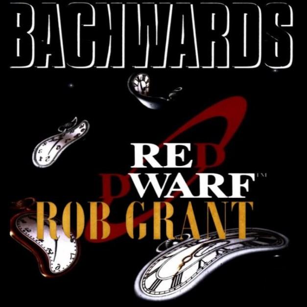 Red Dwarf – Backwards
